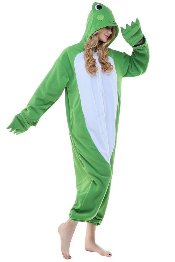 Кигуруми Лягушка купить всего за 1950 руб - заказать пижаму в  интернет-магазине недорого! 3543d973ee06d