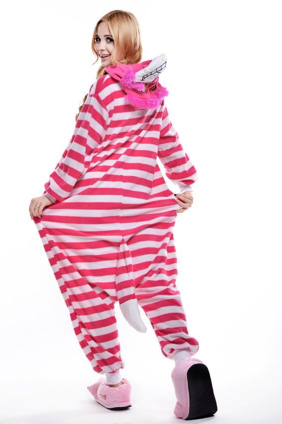 Кигуруми Чеширский кот купить всего за 1950 руб - заказать пижаму в интернет -магазине недорого! 3d6ea1392b58e