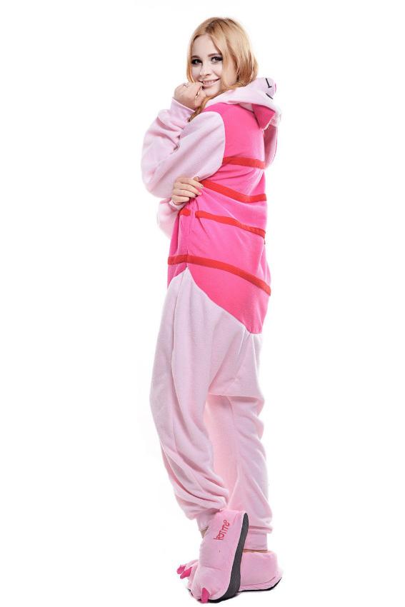 Кигуруми Пятачок из Винни Пуха купить всего за 1950 руб - заказать пижаму в  интернет-магазине недорого! d6cd1b755517f