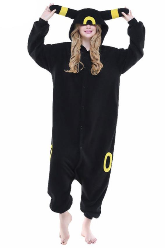 Кигуруми Покемон Умбреон купить всего за 1950 руб - заказать пижаму в  интернет-магазине недорого! abd63916a385e