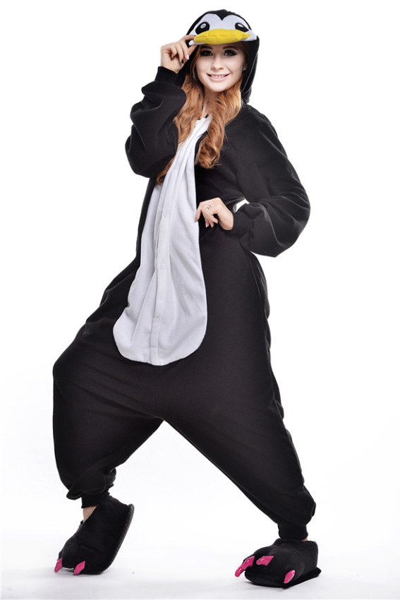 Кигуруми Пингвин купить всего за 1950 руб - заказать пижаму в ... 9e0f9bc2a8b1b