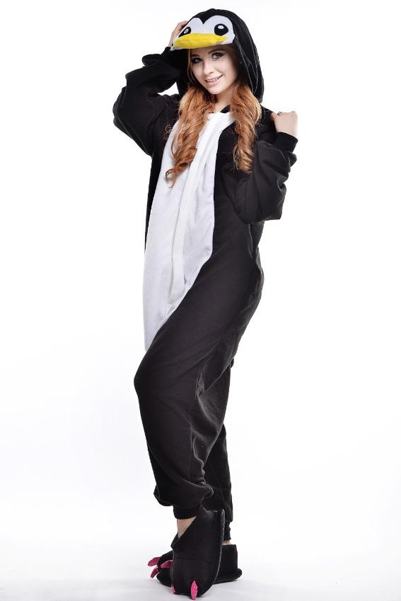 Кигуруми Пингвин купить всего за 1950 руб - заказать пижаму в интернет-магазине  недорого! 1114a796dcefd