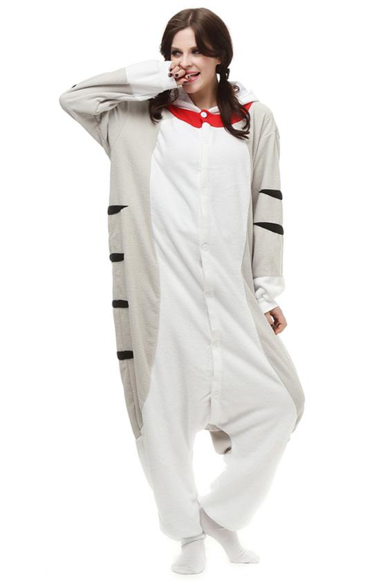 Кигуруми Котёнок Чи купить всего за 1950 руб - заказать пижаму в интернет-магазине  недорого! e3740b2a86449