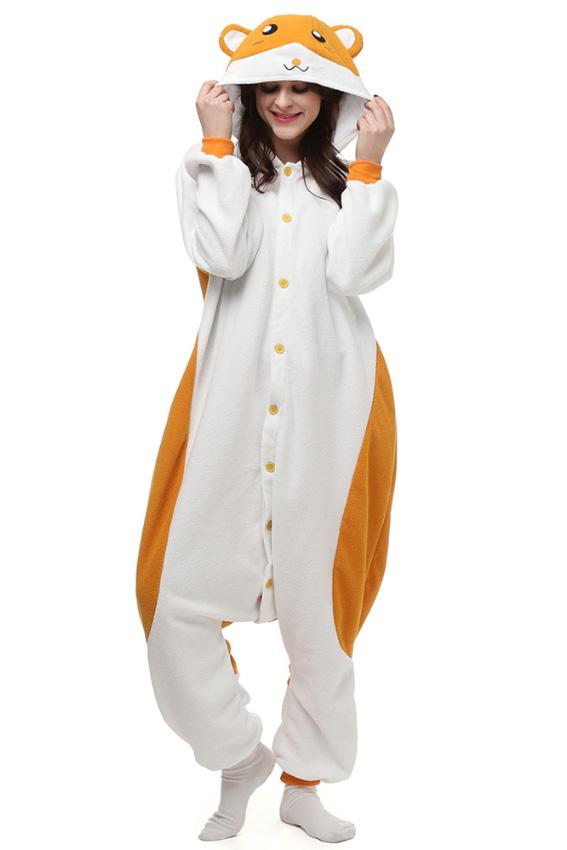 Кигуруми Хомяк Хамтаро купить всего за 1950 руб - заказать пижаму в интернет -магазине недорого! 3dc7396a18954