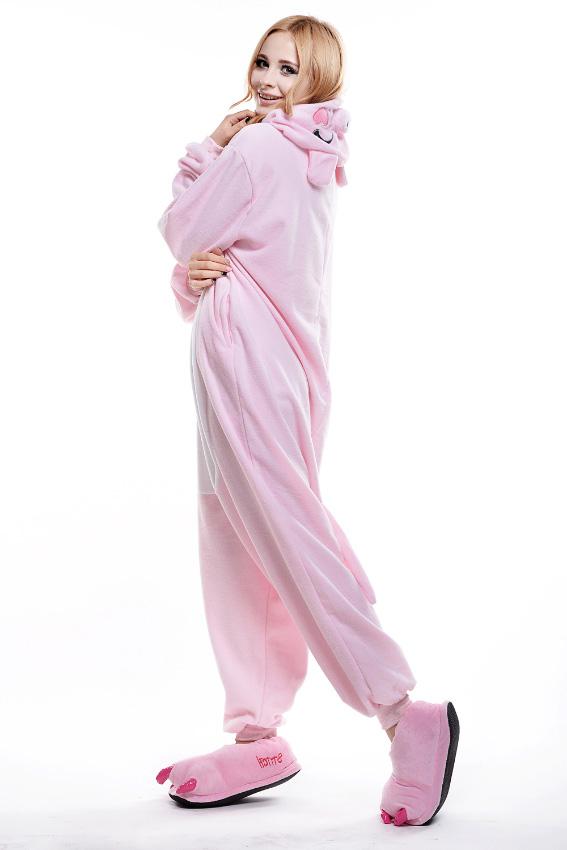 Кигуруми Свинка розовая купить всего за 1950 руб - заказать пижаму в  интернет-магазине недорого! 0acc09871dcd2