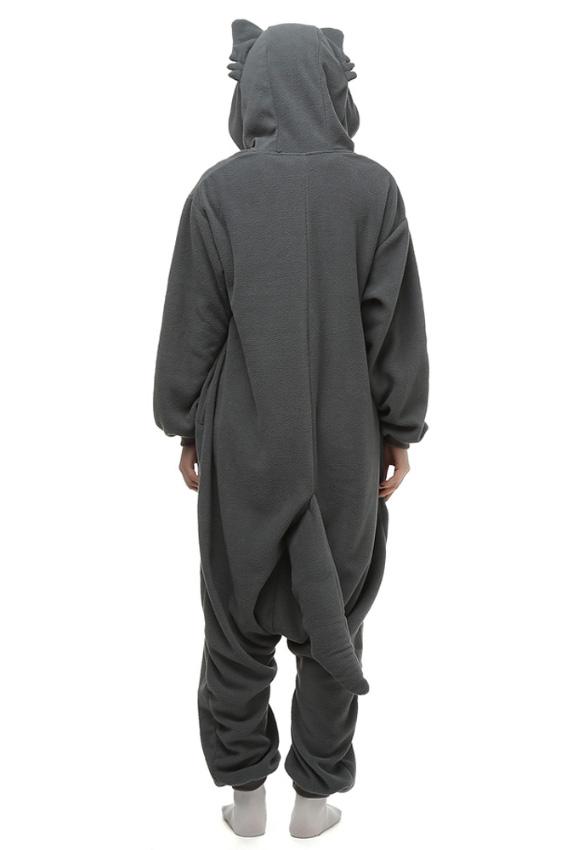 Кигуруми Серый волк купить всего за 1950 руб - заказать пижаму в  интернет-магазине недорого! 7848cd673ff98